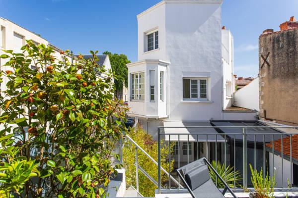 LA ROCHELLE - Annonce maison à vendre