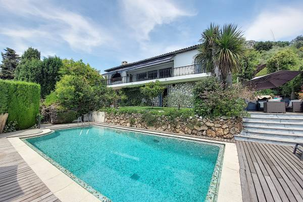 VENCE - Advertisement House for sale6 rooms - 153 m²