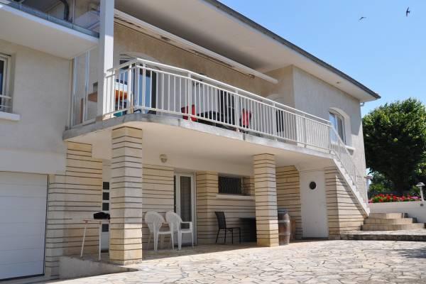VAUX SUR MER - Annonce maison à vendre
