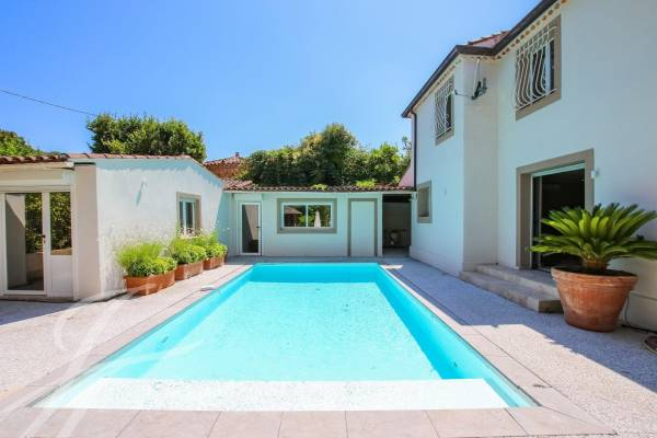 CAP D'ANTIBES - Annonce Maison à vendre5 pièces - 160 m²