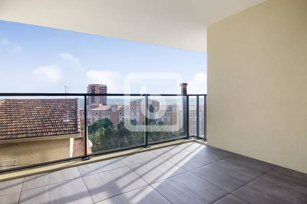 BEAUSOLEIL - Advertisement Apartment for sale2 rooms - 46 m²