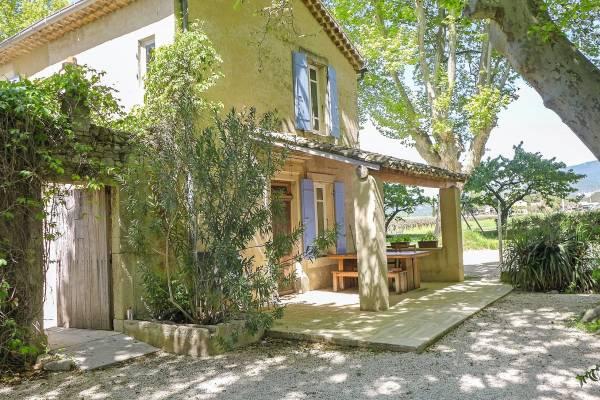 VALRÉAS - Annonce Maison à vendre5 pièces - 95 m²