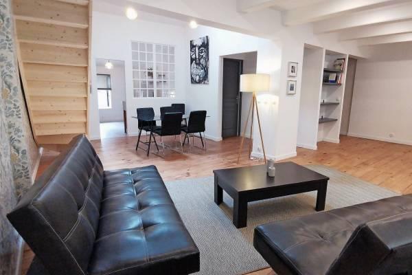 VALRÉAS - Annonce Maison à vendre5 pièces - 167 m²