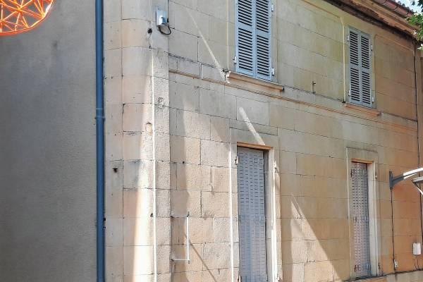 VALRÉAS - Annonce Bien à vendre168 m²