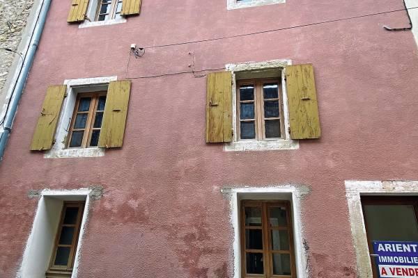 VALRÉAS - Annonce Maison à vendre3 pièces - 47 m²