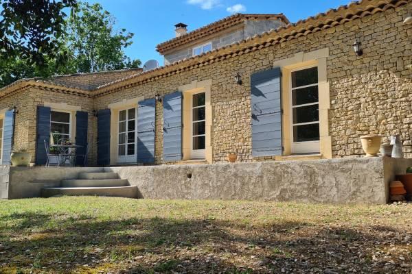 GORDES - Annonce maison à vendre