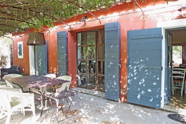 ROUSSILLON - Annonce Maison à vendre8 pièces - 175 m²