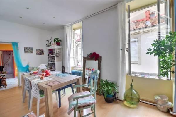 BÉZIERS - Annonce Appartement à vendre4 pièces - 95 m²