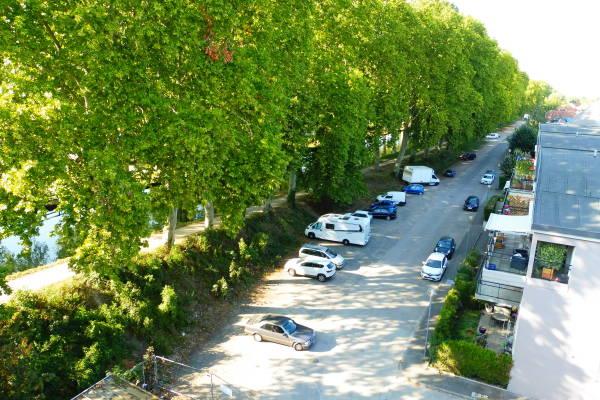 ILLKIRCH GRAFFENSTADEN - Annonce Appartement à vendre4 pièces - 87 m²