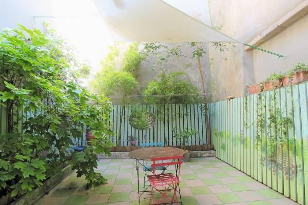 ROCHEMAURE - Annonce Maison à vendre6 pièces - 140 m²