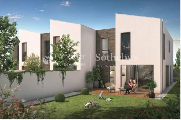 FENOUILLET - Annonce Appartement à vendre5 pièces - 114 m²