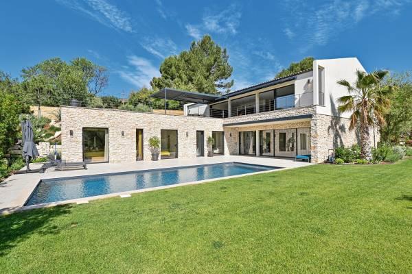 AIX-EN-PROVENCE - Annonce Maison à vendre8 pièces - 400 m²