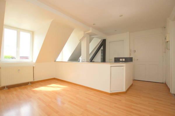 STRASBOURG - Annonce Appartement à vendre3 pièces - 40 m²