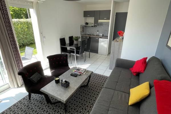 ROYAN - Annonce appartement à vendre