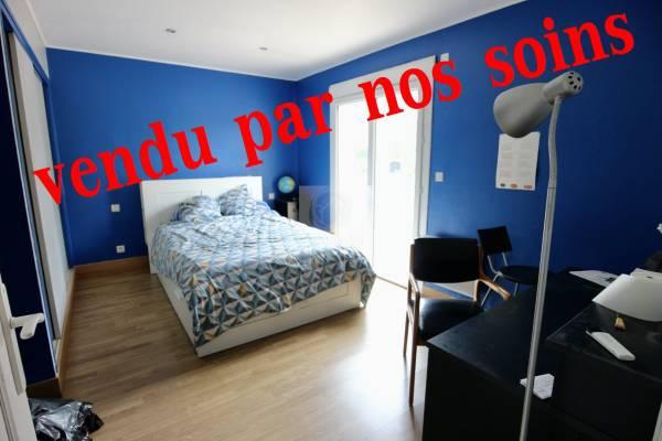 BÉZIERS - Annonce Appartement à vendre4 pièces - 100 m²