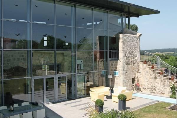NERAC - Annonce Maison à vendre8 pièces - 344 m²