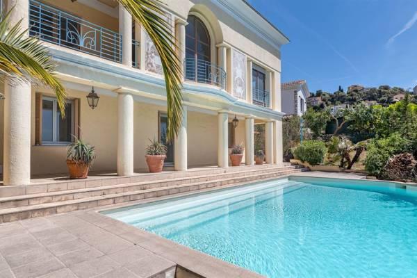 NICE - Annonce Maison à vendre9 pièces - 320 m²