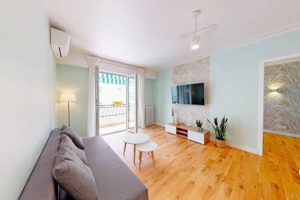 NICE - Annonce Appartement à vendre3 pièces - 74 m²