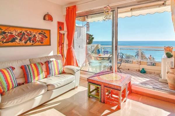 MENTON - Annonce Appartement à vendre2 pièces - 36 m²
