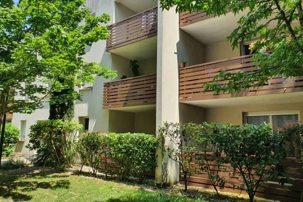 ST GEORGES DE DIDONNE - Annonce appartement à vendre
