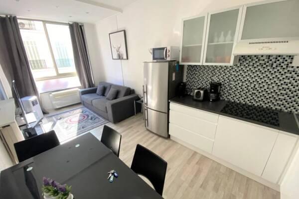 CANNES - Annonce Appartement à vendreStudio - 29 m²