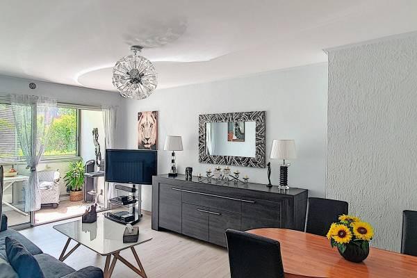 MANDELIEU-LA-NAPOULE - Annonce Appartement à vendre2 pièces - 45 m²