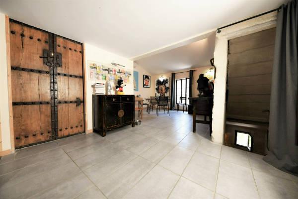 UZÈS - Annonce Maison à vendre5 pièces - 105 m²