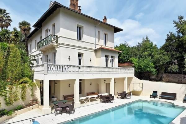 CANNES - Annonce Maison à vendre11 pièces - 600 m²