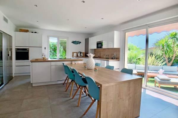 BIOT - Annonce Maison à vendre6 pièces - 120 m²
