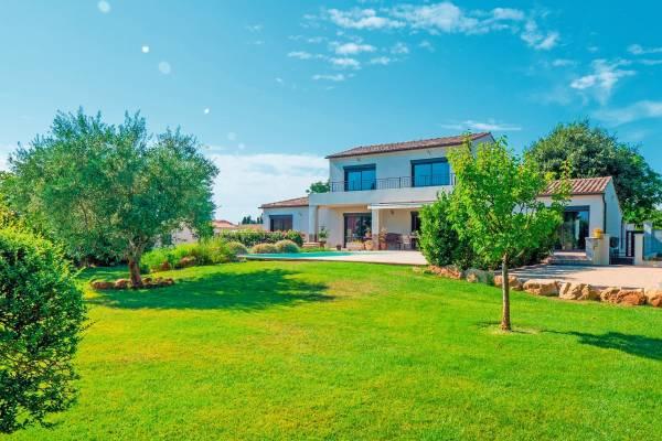 MAILLANE - Annonce Maison à vendre5 pièces - 170 m²