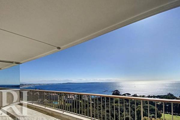 CANNES - Advertisement Apartment for sale4 rooms - 92 m²