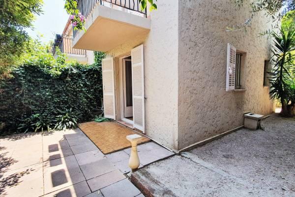 ST-JEAN-CAP-FERRAT - Annonce Appartement à vendreStudio - 23 m²