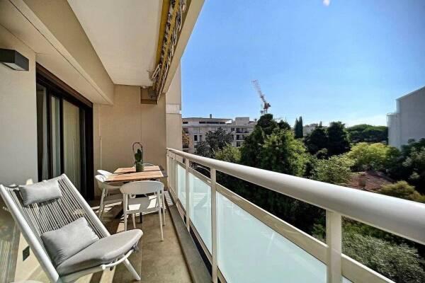 CANNES - Annonce Appartement à vendre3 pièces - 85 m²