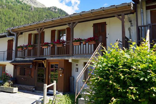 CHAMONIX-MONT-BLANC - Annonce Appartement à vendre4 pièces - 123 m²