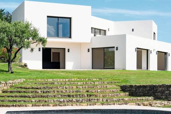 MOUANS-SARTOUX - Annonce Maison à vendre9 pièces - 440 m²