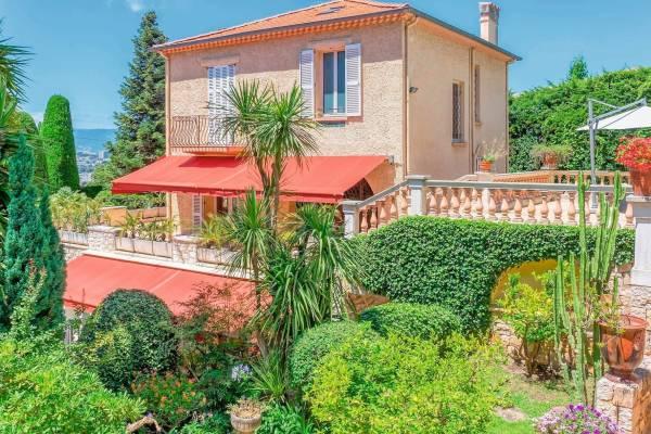 LE CANNET - Annonce Maison à vendre7 pièces - 280 m²