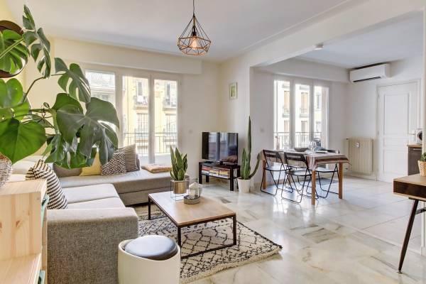 NICE - Annonce Appartement à vendre3 pièces - 80 m²