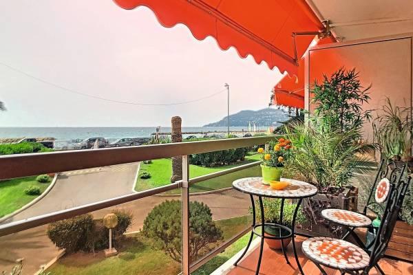 CANNES-LA-BOCCA - Annonce Appartement à vendre3 pièces - 60 m²