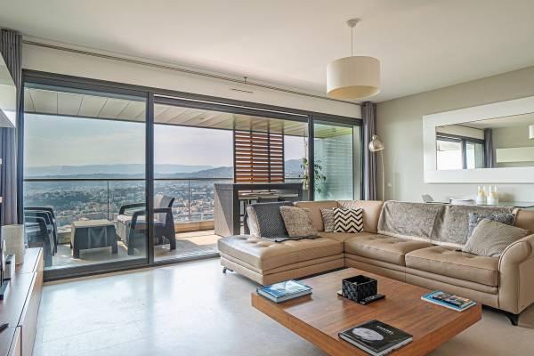 NICE - Annonce Appartement à vendre4 pièces - 111 m²
