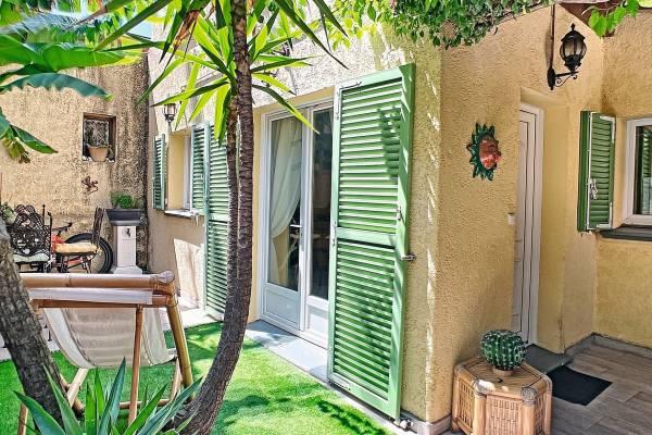 CANNES - Annonce Maison à vendre4 pièces - 100 m²