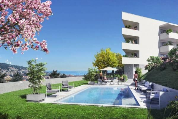 NICE - Annonce Appartement à vendre4 pièces - 83 m²