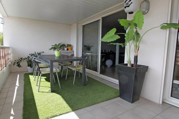 ANTIBES - Advertisement Apartment for sale3 rooms - 64 m²