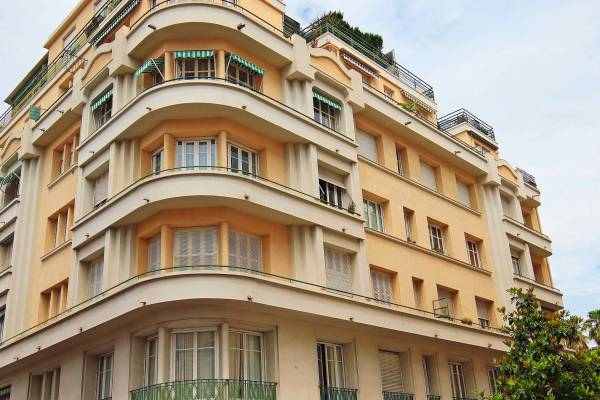 NICE - Annonce Appartement à vendre3 pièces - 87 m²