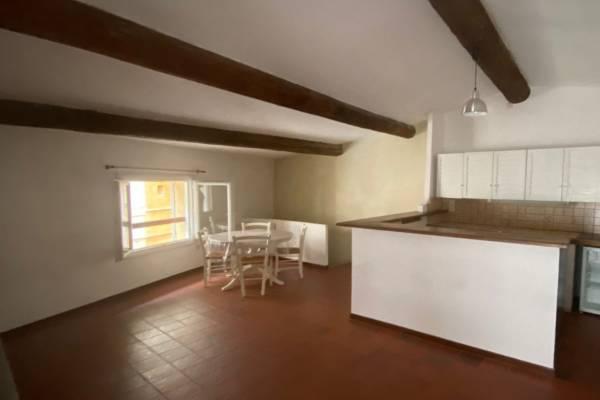AIX-EN-PROVENCE - Annonce Appartement à vendreStudio - 36 m²