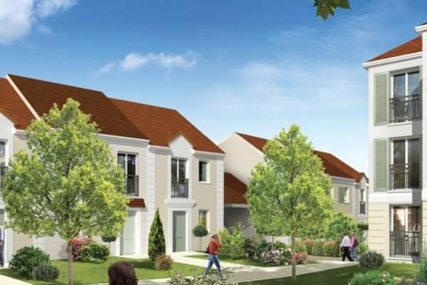CORMEILLES EN PARISIS - Immobilier neuf