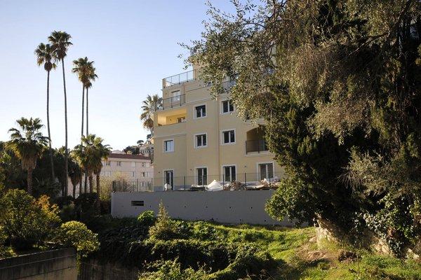 MENTON - Immobilier neuf