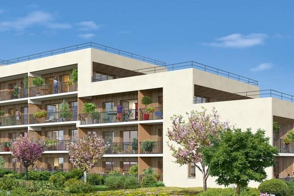 MENUCOURT - Immobilier neuf