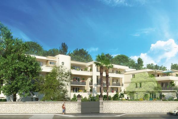 VILLENEUVE-LÈS-AVIGNON - New properties