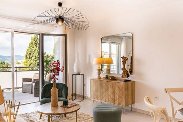 GRASSE - Immobilier neuf