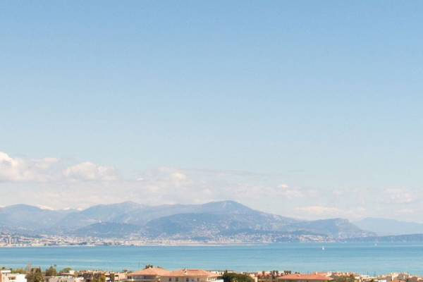 ANTIBES - Immobilier neuf